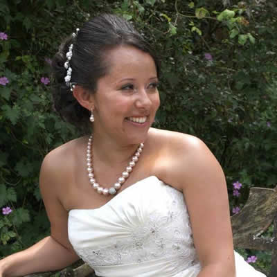 Rachael Parrey – Makeup Artist - Wedding Make Up - Oxfordshire, Buckinghamshire